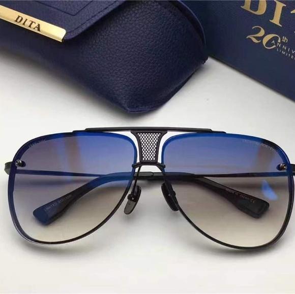 DITA Accessories - Dita Decade Two Sunglasses (Unisex)